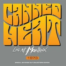 Canned Heat / Live At Montreux 1973 - 2 Vinyl LP 180g