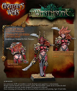 Avatars-of-War-Lady-of-Wrath-with-Paired-Weapons-aow90-Character-Empire