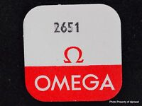 Original Omega Screw Part 2651 For Omega 1250 5 Per Package