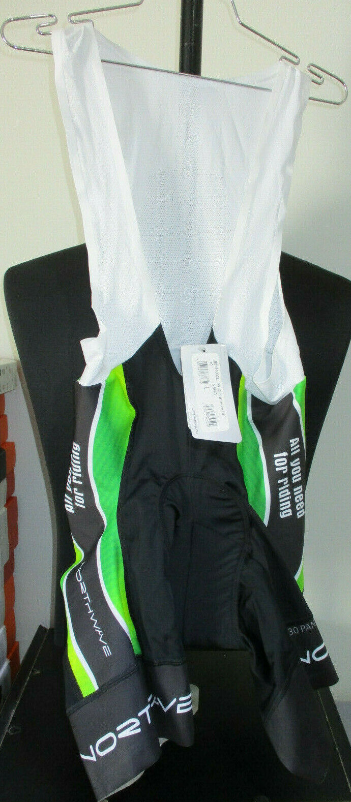 New Northwave Men Pro Cycling Bibshorts Bib Large  Road Bike Race Design  wholesale cheap and high quality