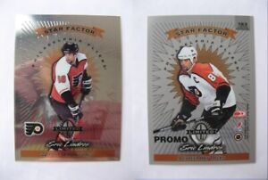 1997-98-Donruss-Limited-183-Lindros-Eric-star-factor-Limited-Exposure-PROMO-RAR