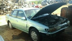 Driver Left Hood Hinge Fits 86-95 SABLE 1577999