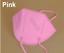 Indexbild 4 - 10 Stück FFP2 Masken farbig  CE2163 Zertifiziert; kostenloser Versand