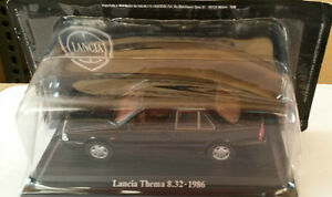 DIE-CAST-034-LANCIA-THEMA-8-32-1986-034-TECA-RIGIDA-BOX-2-SCALA-1-43