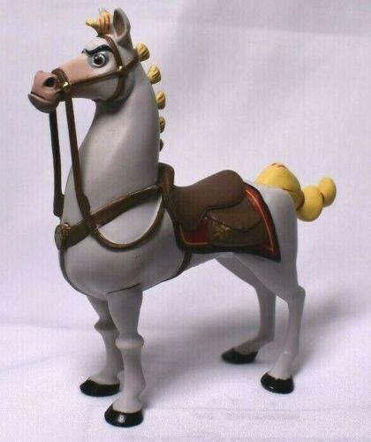 Disney Store MAXIMUS Horse TANGLED FIGURINE Cake TOPPER Toy NEW