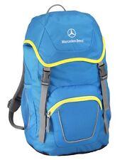 original Mercedes Benz Kinder Rucksack 18 Liter by Deuter® Junior Logo blau