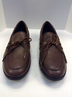 Cole Haan Air Mason Camp Dark Brown Men's 10 M Us $148 C11089