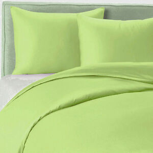 Image Is Loading 400tc Egyptian Cotton Sheet Set Percale Mint
