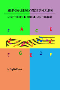 Details about All-in-one children's music curriculum: Grade 1-7   100 Page  Activity Workbook