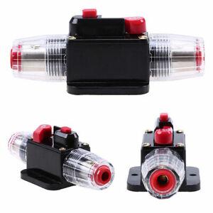 Protezione-Circuito-Fusibile-Interruttore-Linea-Audio-Stereo-Automatico-12V
