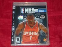 Nba 08 Featuring Games Of The Week Ps3 Cheap Factory Sealed Lk