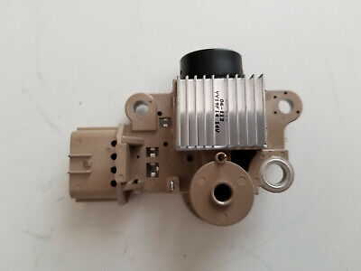 9000590 New Alternator Voltage Regulator 1116393 1116398