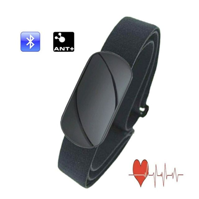 Magene Cycling Computer Heart Rate Monitor Chest Strap Bluetooth 4.0 ANT Sensor