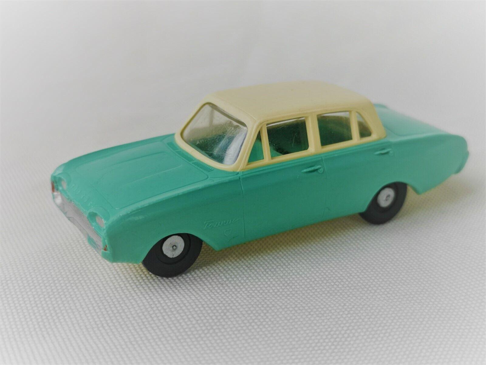 Siku plastique v172 FORD m17 1960 V série