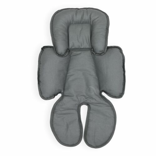 Baby Head Hugger /& Full Body Support Liner for Car Seat Buggy Pushchair  5TR