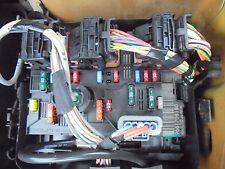 peugeot 207 fusebox bsm l10 00 board 9661708180 under bonnet ebay rh ebay co uk