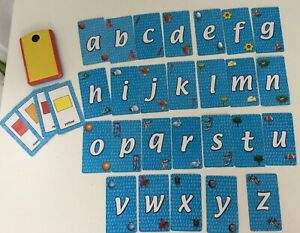 RAA RAA THE NOISY LION COLOURS SHAPES ALPHABET NUMBERS REWARD FIRST LEARNING