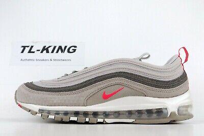 Nike Air Max 97 PRM Black Just Do It 312834 002