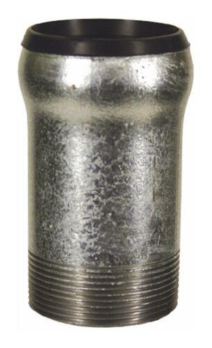 DN50 Stahlrohr Ölleitung Füllleitung LORO X DN40 für Öltank Dichtung Rohr