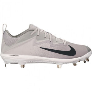 promo code 95a10 805ca Image is loading Nike-Lunar-Vapor-Ultrafly-Pro-Metal-Baseball-Cleats-