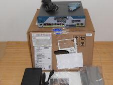 NEW Cisco Voice C1861E-UC-4FXO-K9 Integrated Services Router NEU in BOX