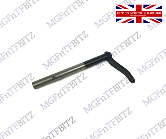 MGF MG TF LE500 MG ZR MG ZS PG1 GEARBOX NEW CLUTCH ARM UTC100100