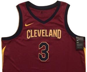 39a1789ae2c Image is loading CLEVELAND-CAVALIERS-CAVS-NBA-Nike -Swingman-Basketball-Jersey-