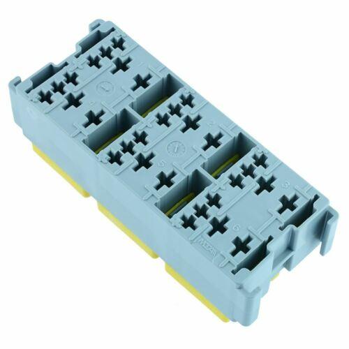 Automotive 6 Micro Relay Box Holder