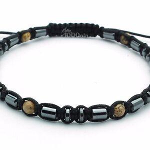 Élégant Bracelet Style Shamballa Homme Perles Pierre De Gemmes Fait Main 1000ola Kfufgr9r-08000049-232889157