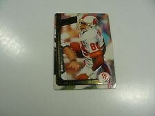 Mark Carrier 1991 Action Packed card #262