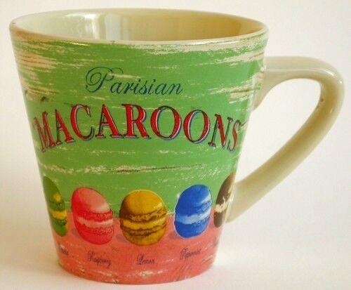 Martin Wiscombe Rétro Petit Fours coniques Mug-Large Gamme en Stock