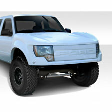 Off Road Raptor Front End Conversion 3 Piece Fits Ford Ranger 93 11 Durafle Fits Ford Ranger