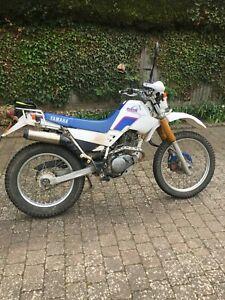 Yamaha-Serow-xt225-1991