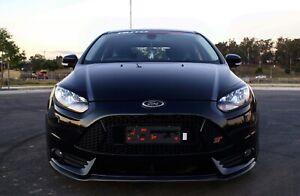 Ford-Focus-Vinyl-Sticker-Eyelids-Gloss-Black