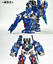 New-Transformers-Master-Made-SDT-05-Robot-Odin-Fortress-Maximus-Q-Version-Figure thumbnail 2