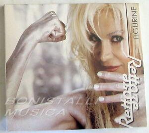 DONATELLA-RETTORE-FIGURINE-CD-Sigillato