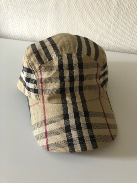 Kasket, Burberry London, str. One Size, Super fed vintage…