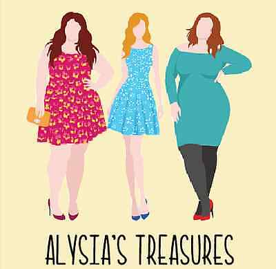 Alysia's Treasures