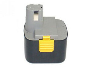 12V-2200mAh-Akku-fuer-Panasonic-EY6407-EY6407NQKW-EY6409GQKW