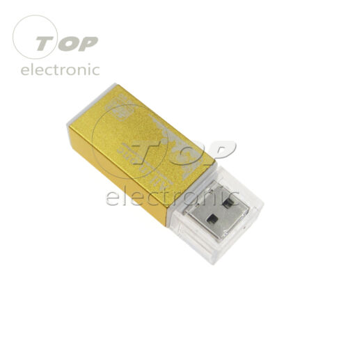 Blue//Gold//Red//Black//Pink USB 2.0 All in 1 Multi Card Reader for Micro SD TF M2
