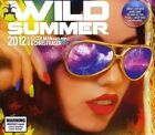 Wild Summer 2012 by Various Artists (CD, Nov-2011, Central Station Records)