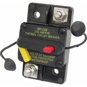 Magnetotermico 80A per motori elettrici Motorguide Minnkota