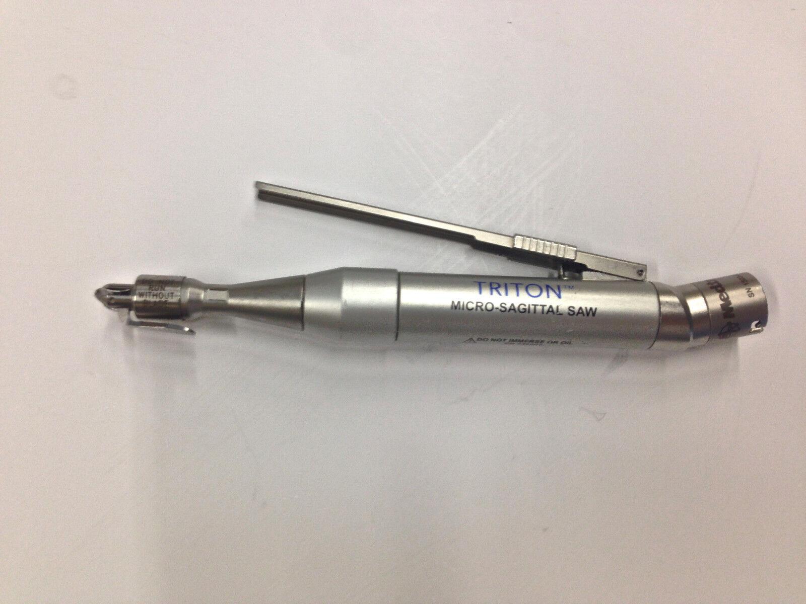 Medtronic Triton 720002 Micro-sagittal Saw | eBay