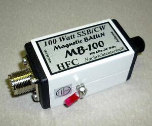 MB-100-Magnetic-Balun-Langdrahtbalun-0-5-30-MHz-100-W