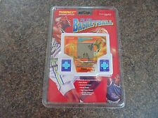 ALL PRO BASKETBALL TIGER TABLETOP LCD HANDHELD GAME 1994 NEW OLD STOCK SEALED