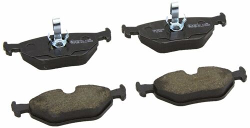 Fits Bmw 3 E46 Z4 Series Saab 95 Rover 75 MG ZT Rear Axle Brake Pads