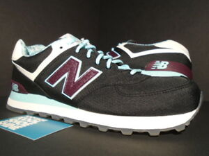 size 40 24e1f 63625 Image is loading 2015-NEW-BALANCE-ML574ILC-574-LUAU-PACK-FLORAL-