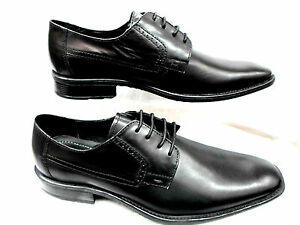 Mens Schuhe Formal Lace Class Business Evening Herren Leather Royal pSUzMV