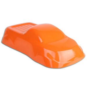Image Is Loading Powder Coating Paint Safety Orange 1lb 45kg
