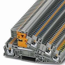 1x Platte WAGO 793-472 Bezeichnungssystem W:L1 L2 L3 N PE L1..
